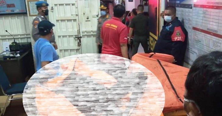 FOTO-FOTO Kebakaran Lapas Tangerang, Ada Napi Hangus Terpanggang, Mengerikan!