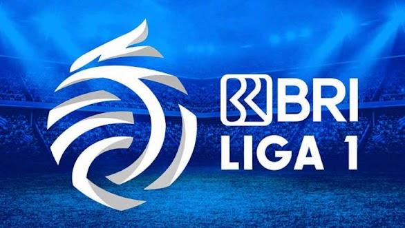 Channel TV dan Live Streaming BRI Liga 1 2021