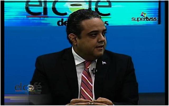 """Kelvin Peralta: """"PRM saldrá bien de la convención"""""""