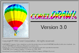 How to Download Software Corel Draw Version 4.0 for Computer or Laptop