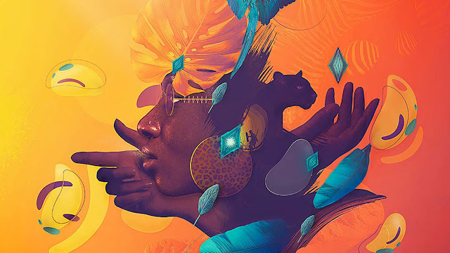 how to create digital art and illustration