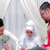 Wedding Gets Interrupted By This Guy Who Asked The Bride To Sign The Papers He Brought