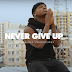 VIDEO l Harmonize - Never give up (English Version)