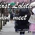 First Lolita comm meet
