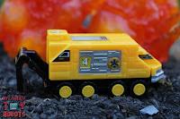 Super Mini-Pla Victory Robo 54