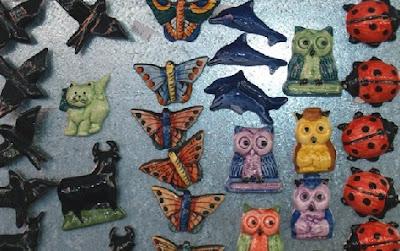 Ganar dinero vendiendo artesanía