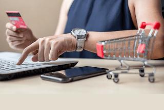 Sitios carrito de compra