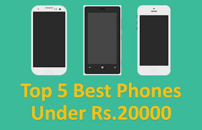 best-phone-under-20000-in-india