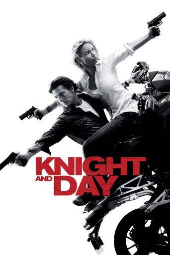 Knight and Day (2010) ταινιες online seires xrysoi greek subs