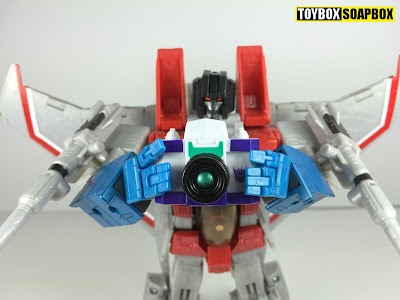 maketoys visualizers reflector camera
