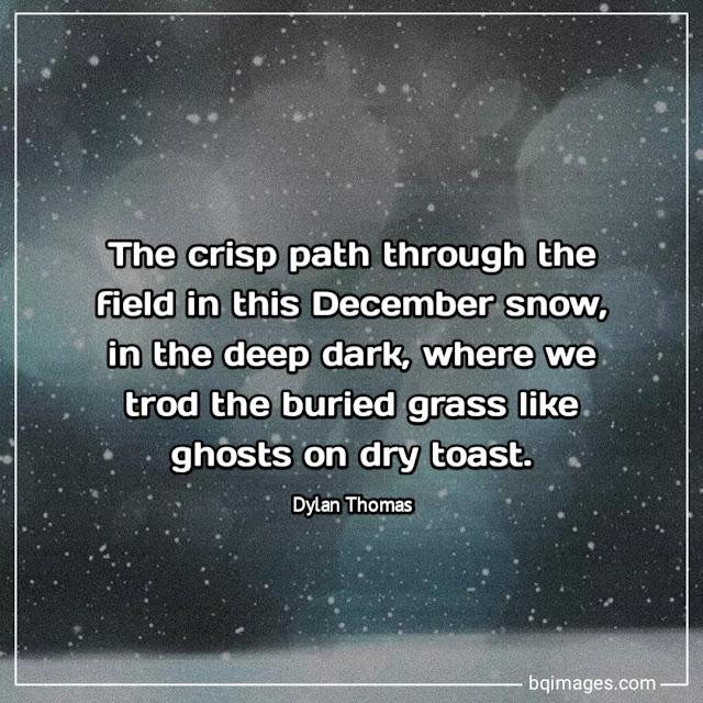 december inspirational quotes