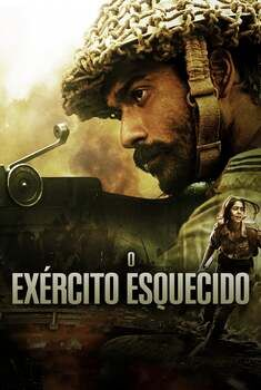 O Exército Esquecido 1ª Temporada Torrent – WEB-DL 720p/1080p Multi Áudio