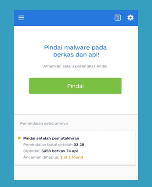 MalwareBytes Android