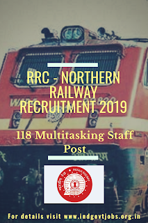 RRC Railway Recruitment Cell