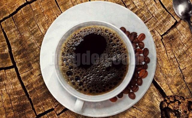 Manfaat Kafein pada kopi hitam