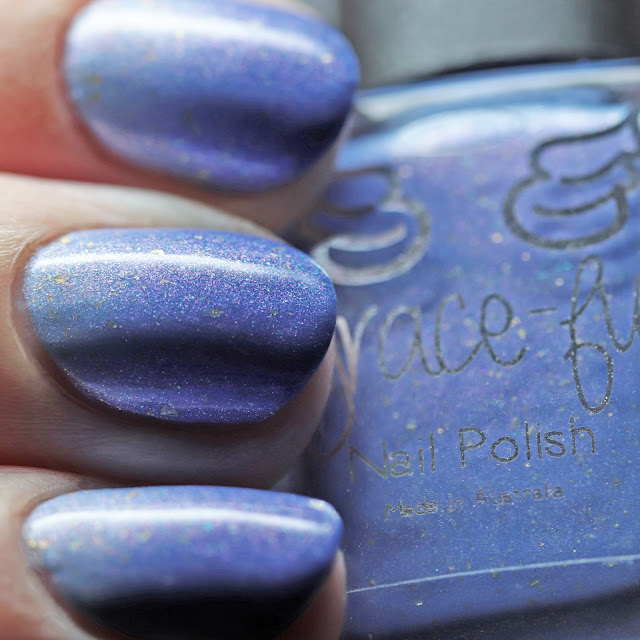 Grace-full Nail Polish Balance and Harmony