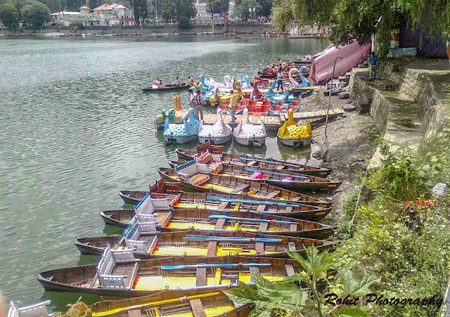 Naini Lake Sheetla Devi Mandir Boating Mukteshwar Temple Apple Orchid Nature Himalayas The Lake City Uttrakhand Uttranchal Free Soul Love Life Backpacking Mountain Call Rohit Kalyana Himalayan Womb