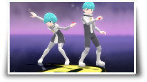 Team Galaxie de Pokémon Diamant Étincelant et Pokémon Perle Scintillante
