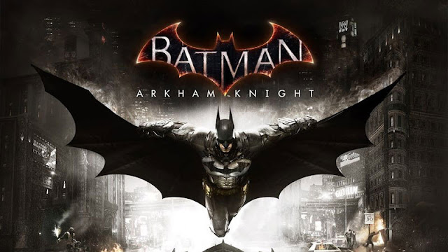 "[Resensi Gim] ""Batman: Arkham Knight"", Malam Terakhir Sang The Dark Knight"