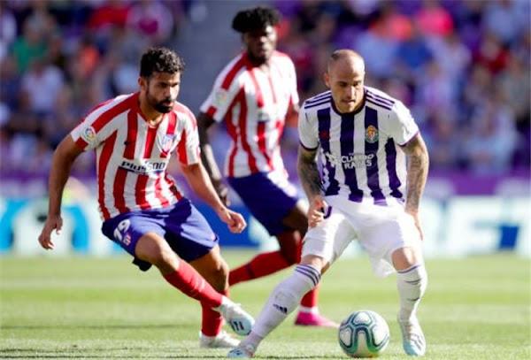 ملخص | مباراة اتليتكو مدريد وبلد الوليد اليوم السبت بتاريخ 20-06-2020 الدوري الاسباني