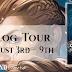 Blog Tour with Mood Boar: SHIELDED by KayLynn Flanders