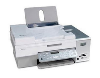 Lexmark X6575 Professional Drivers Download