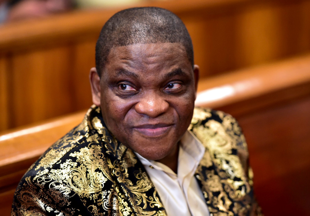 Pastor Timothy Omotoso Whose P#nis Size Caused Drama In Court Pulls Another Shocker!