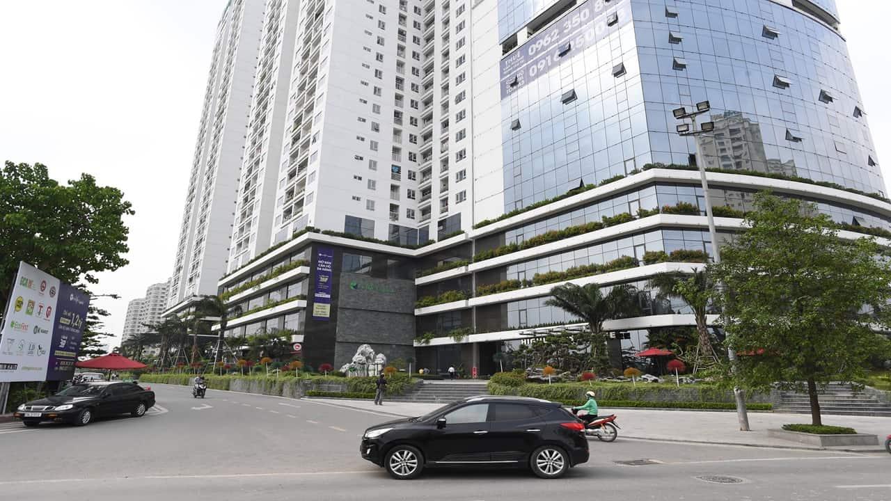Vị trí khu vực là lựa chọn thứ yếu khi chọn mua chung cư