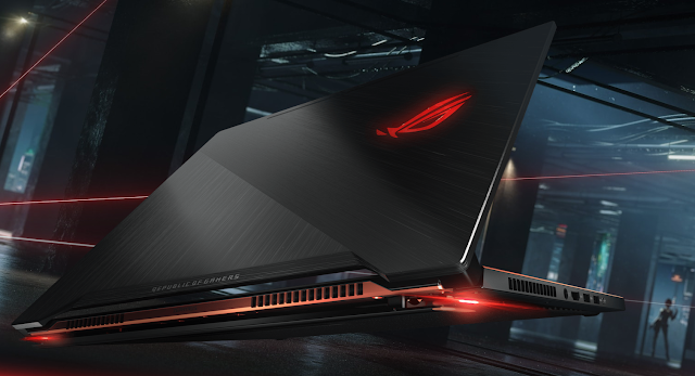 Asus ROG Zephyrus Release Date, Price and Specs review