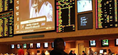 Alll About Internet Sports Betting Explained