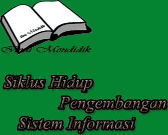 Siklus Hidup Pengembangan Sistem Informasi