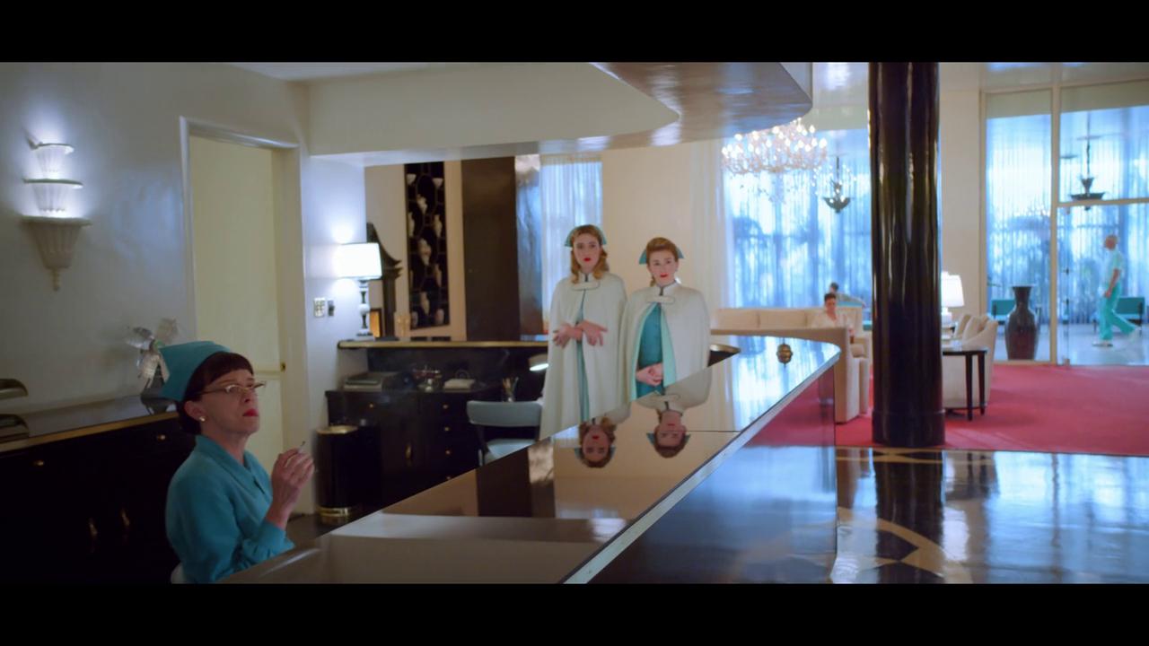 Ratched Temporada 1 Completa HD 720p Latino 2020