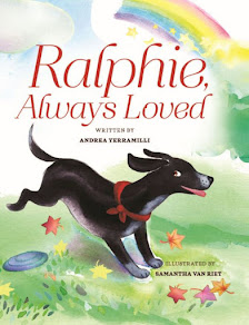 Ralphie, Always Loved - 17 April