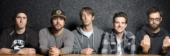 <center>A Wilhelm Scream release video for 'Born A Wise Man'</center>