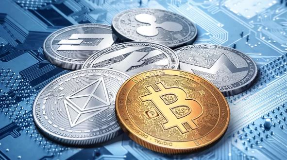 [feature] What is the top cryptocurrency by value