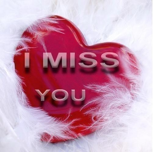 I Miss You Quotes Cute: رسائل حب