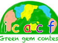 ICACF 2018 Green Gem International Competition, China
