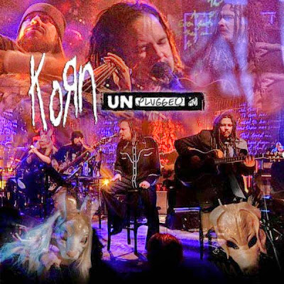 mtv unplugged korn 2007 télécharger