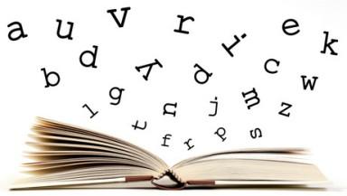 Een passie voor schrijven: Een passie voor taal