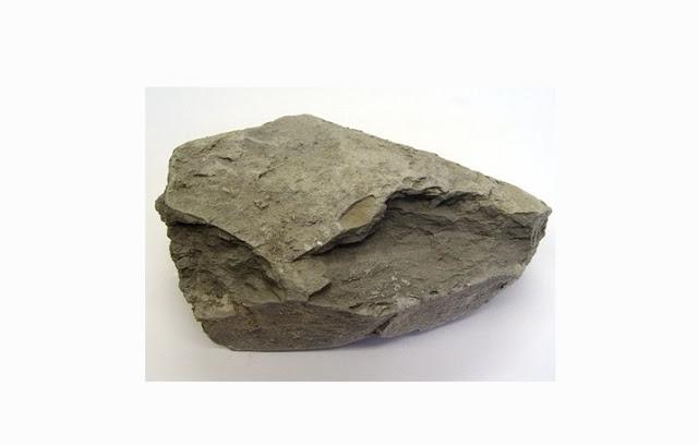 Pengertian dan Ciri Batu Serpih
