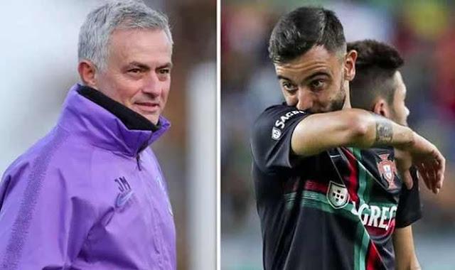 """MU săn """"bom tấn"""" Bồ Đào Nha: Chờ chốt ngày mai, Mourinho chực phá đám 2"""