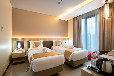 Braling Grand Hotel Purbalingga by Azana