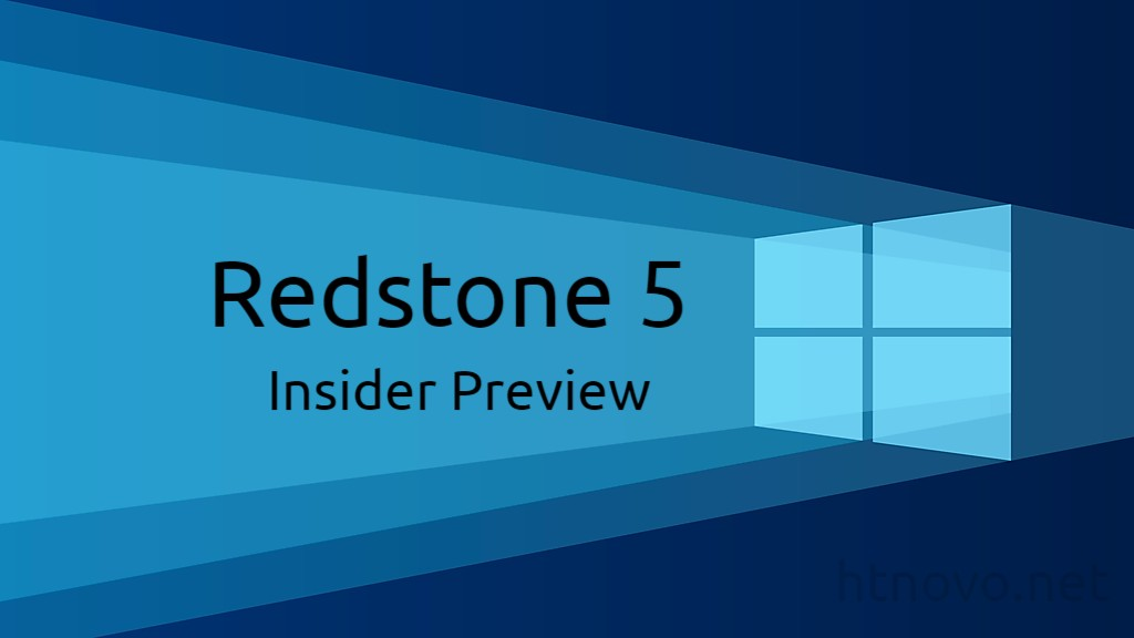 Novità-Windows-10-Redstone-5-Build-17661