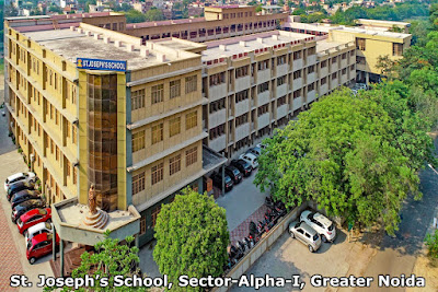 St. Joseph's School, Greater Noida