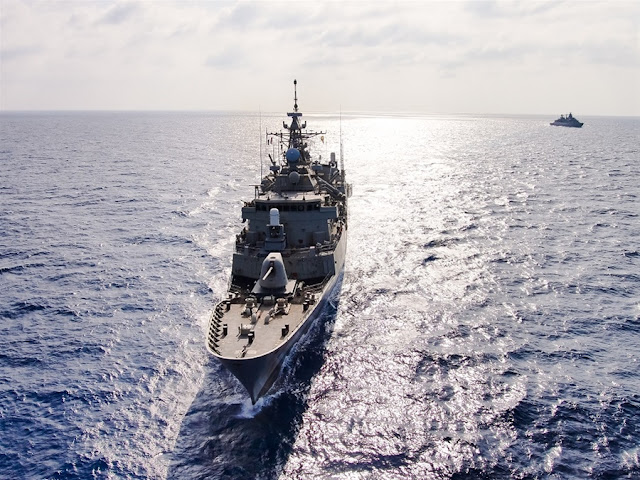 Ο πόλεμος των NAVTEX και το ναυάγιο μιας προαναγγελθείσας μεσολάβησης