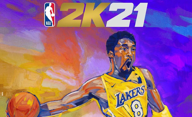 Download NBA 2K21 for Android APK and IOS SmartPhone