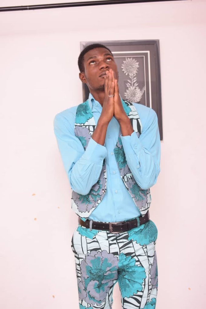 EVANGELIST JOSEPH DROPS TWO SONGS ONLINE