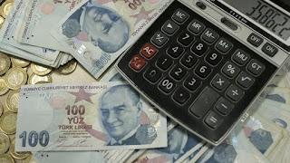 سعر صرف الليرة التركية يوم السبت مقابل العملات الرئيسية 25/4/2020