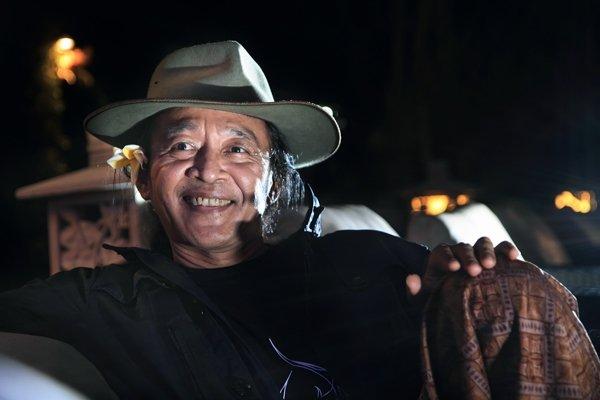 Sujiwo Tejo Ungkap Alasan Logis Kenapa Habib Rizieq Dielukan Banyak Orang