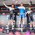 Matous Ulman y Chloe Woodruff dominan en la primera etapa de la Andalucia Bike Race 2018